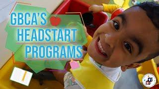 GBCA Head Start Programs