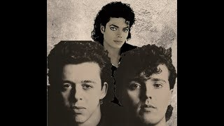 (Mashup) Tears For Fears & Michael Jackson - The Way You Rule The World