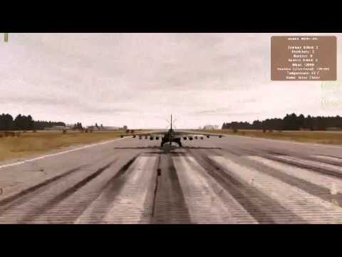 DayZ Hacker spawns a Jet - Insane !