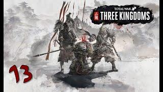 Three Kingdoms 13(G) Imperialna reformacja