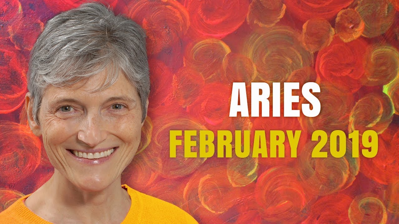 aries february astrology