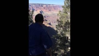 Grand Canyon #5 Yodel