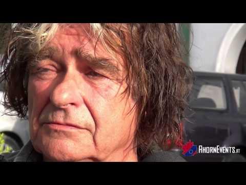Peter Kent im Interview mit Thomas Heltinger