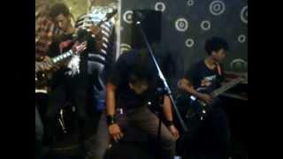 ROCK MOTION - Hukum Rimba (POWERMETAL Cover)