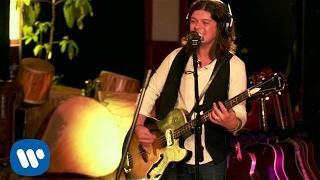 "The Wild Feathers - ""Happy Again"" (From The Live Room Sessions)"