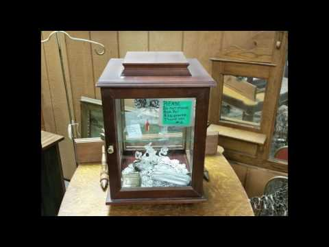 Antique Vendor of the Week #12