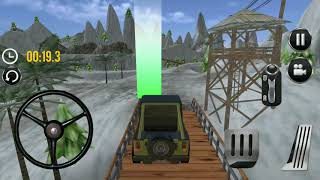 Off Road Driving Simulator Android Gameplay #11 FHD #new #cars   New Games Car for Kids
