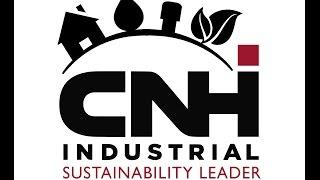 DJSI names CNH Industrial 2016 Sustainability Leader