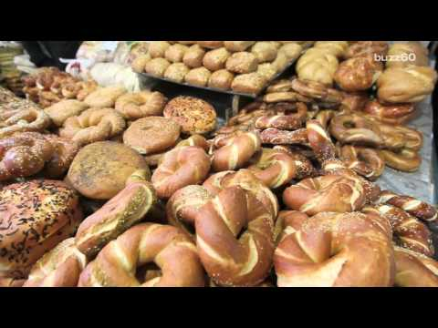 Carbs linked to lung cancer; even worse for you than red meat and dairy