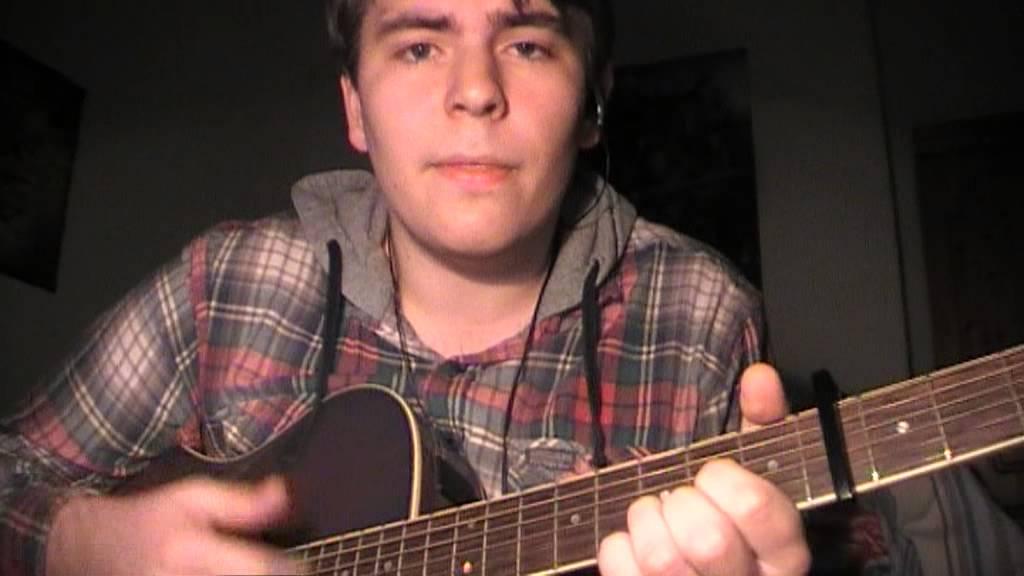 Ed Sheeran - Where We Land Cover - YouTube