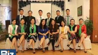ca sĩ Thái Huy HITEK TRAO NHAU NIỀM TIN