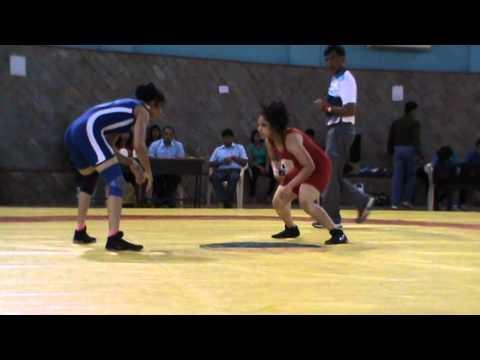 y1 Nirmal vs Aparna Sen