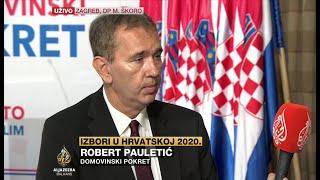Pauletić: Očekivani Rezultati Izlaznih Anketa