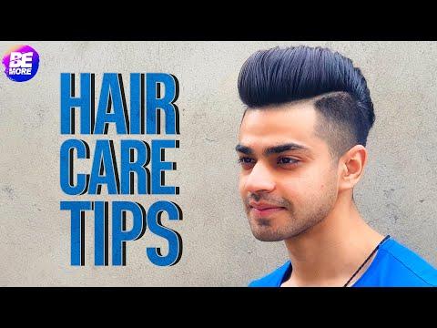 7 Ultimate Hair Care Tips | बाल को घना कैसे करे | Be More