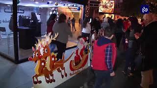 احتفالات بعيد الميلاد المجيد وسط أمنيات بتحرير القدس