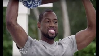 Dwyane Wade Commercials Compilation Funniest Ads