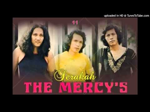 The Mercy's (Vol.11) - Serakah