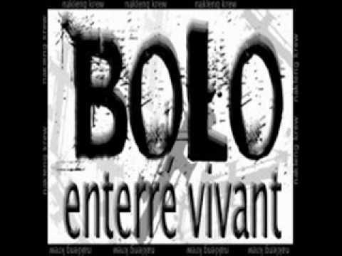 bolo enterre vivant