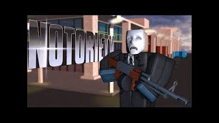 Roblox Notoriety Just Robbing a Bank in Style W Obama
