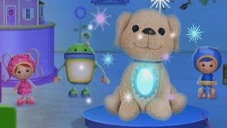 Команда умизуми на русском Новые миссии 2017 магазин игрушек часть 3 Истории из игрушек