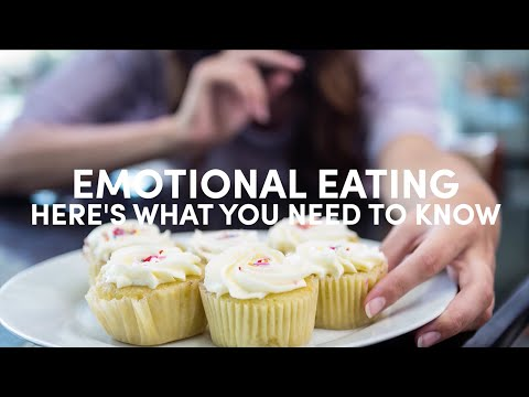 Emotional Eating: Here's What You Need to Know with Marc David