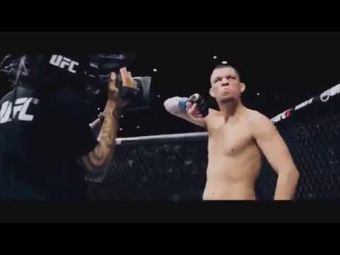 Conor Mcgregor vs Nate Diaz 2 Highlights
