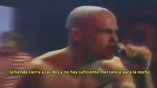 Black Flag Thirsty And Miserable Subtitulada (HD).