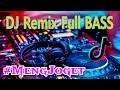 DJ Breakbeat Full Bass Terbaru 2021  Bassnya Level DEWA ❗❗