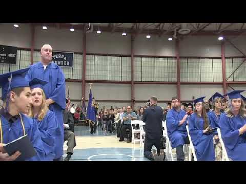 2018 Commencement Terra State Community College