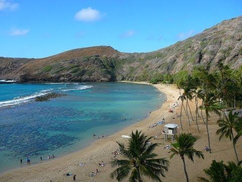 Explore the island of Oahu