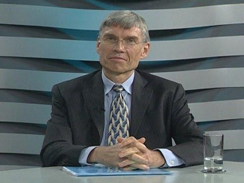 Diretor da OIT fala de trabalho decente no Brasil e em outros países - Bloco 1
