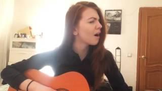 Валерий Меладзе - Салют, Вера (cover by Александра Бритковская)