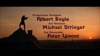 Fiddler on the Roof - Opening credits (HD)