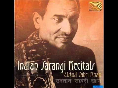 Raag Multani - Vilambit-Ustad Sabri Khan.wmv
