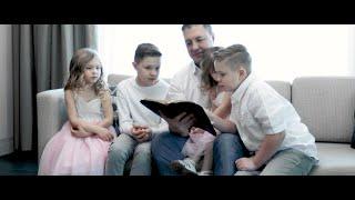 Я ЛЮБЛЮ СВОЮ СЕМЬЮ - Семья Нюкеев | Nyukeyev Family Official Video 2020