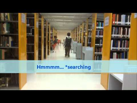 Library 101: How to Borrow a Book (New Rizal Library, ADMU)