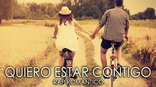 Quiero estar contigo - Rap Romantico 2015 - Romo One Ft. Mc Dastan & Richard Mc