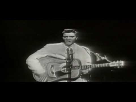 Hollywood Singer Elvis Presley Success Full Career
