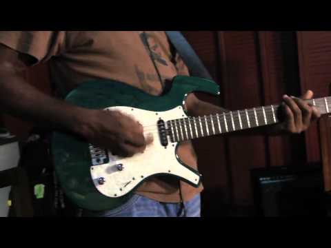 1Xtra in Jamaica - Chaka Demus & Pliers - Murder She Wrote (Live at Tuff Gong Studios)