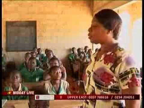 Midday - Live - The Plight of a Blind Teacher : No Salary for 17 Months - 1/11/2013