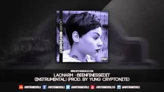 LaCharm - BeenFinessedIt [Instrumental] (Prod. By YungCrypGotHitz) + DL via @Hipstrumentals