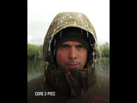 CARP LSD MAGAZINE | Trakker Core Winter Suits