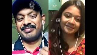 Vaanile thenila by AiShShRi and JiyavudeenM on Smule