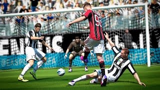 Top 15 Best FREE Football Games For Android 2017 High Graphics