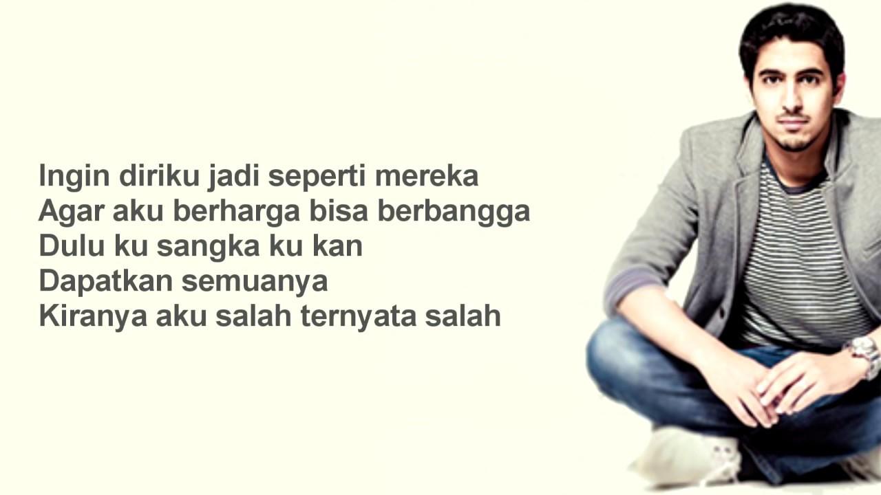 lagu kun anta versi bahasa indonesia
