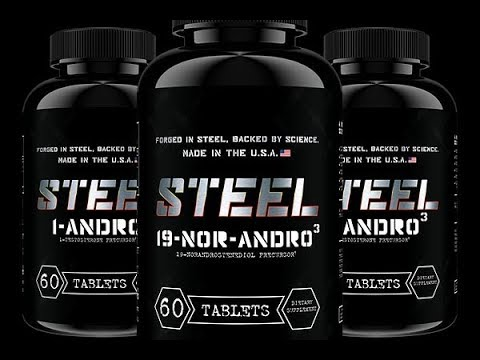 Steel Supplements 1 Andro And 4 Andro Final Product Review Week 4