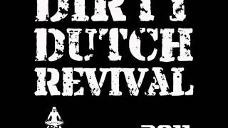 Rihanna - We Found Love (Vendetta & DJ-K Dirty Dutch House Remix)