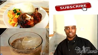 Celebrate Black History Month | Recipes By Chef Ricardo