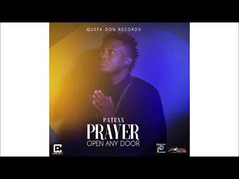 Patexx -  Prayer (SEPT 2018)