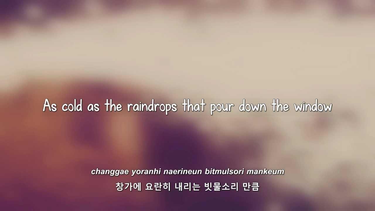 Lyn- 시간을 거슬러 (Back in Time) lyrics [Eng  | Rom  | Han ]